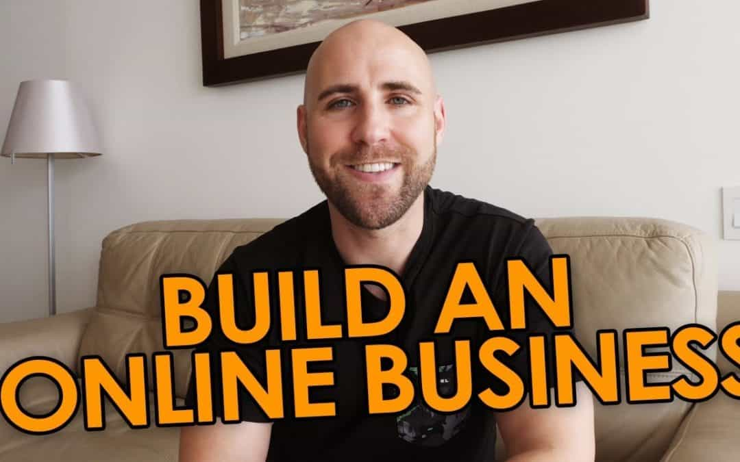 15 Things You Need To Build An Online Business