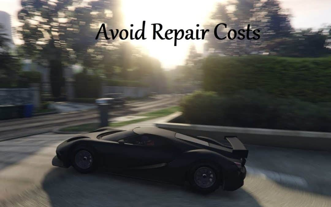 Avoid I/E Repair Costs and More [GTA Online Business Tricks]