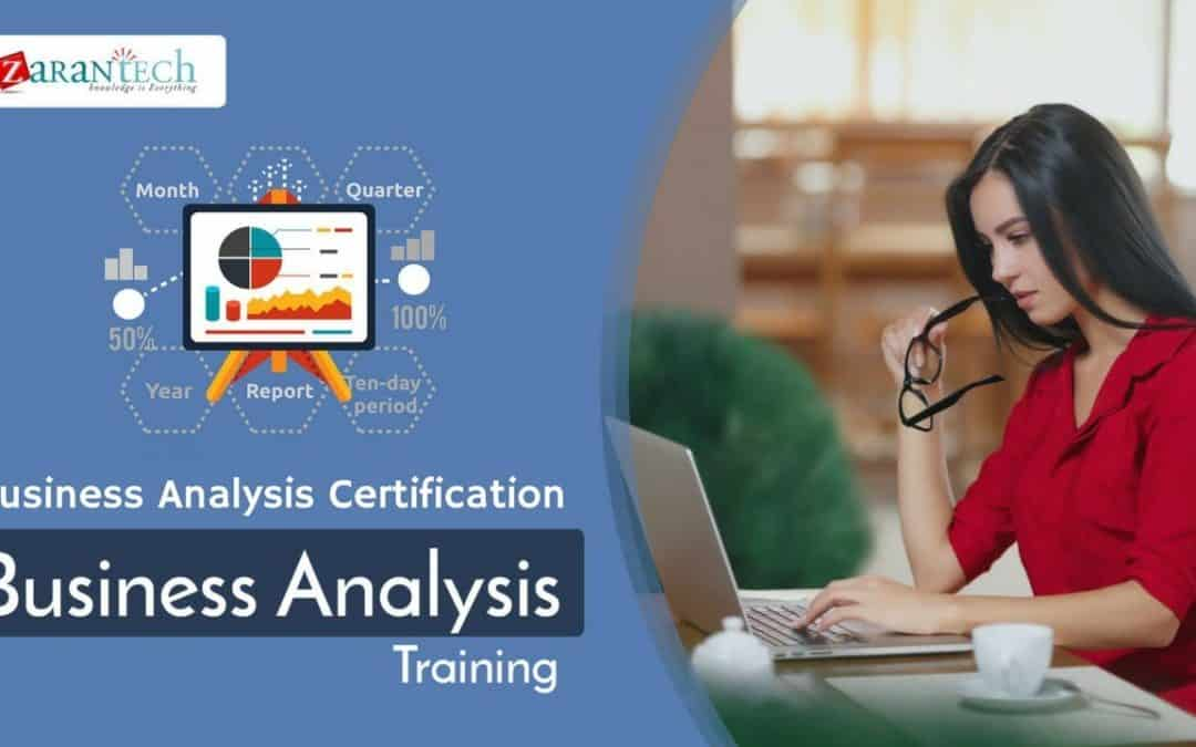 Business Analysis Certification Training | BA Tutorial online | Business Analysis Basics