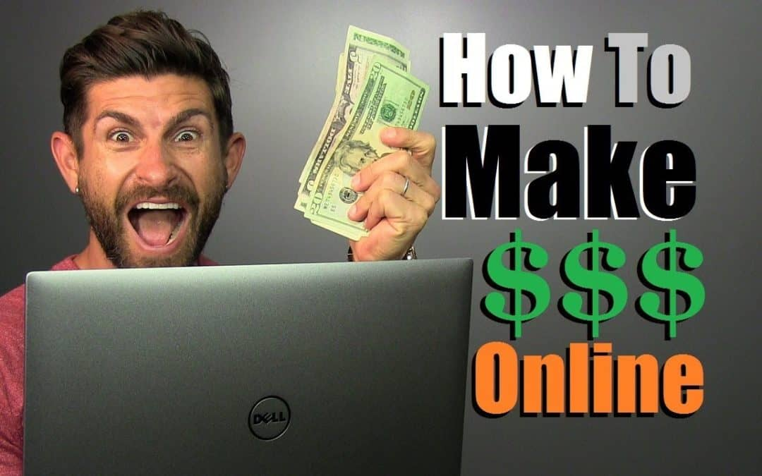 How YOU Can Make TONS of $$$ Online! My SECRET To Start A SUCCESSFUL Online Business