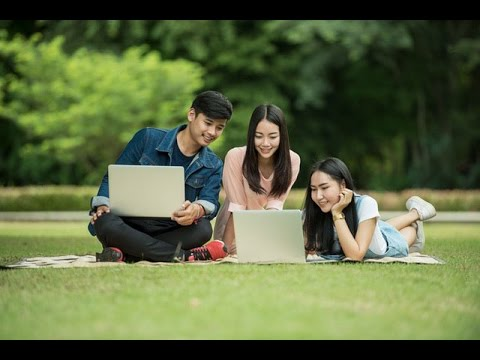 An introduction to online learning with Online Business School