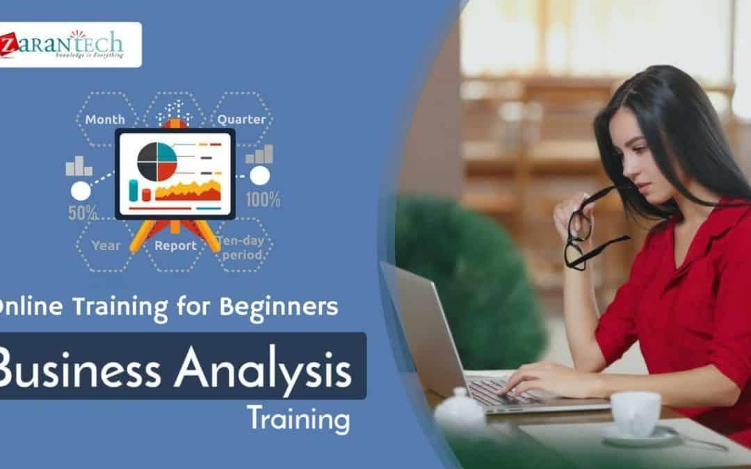 Business Analysis Training | Online Training for Beginners | BA Tutorial