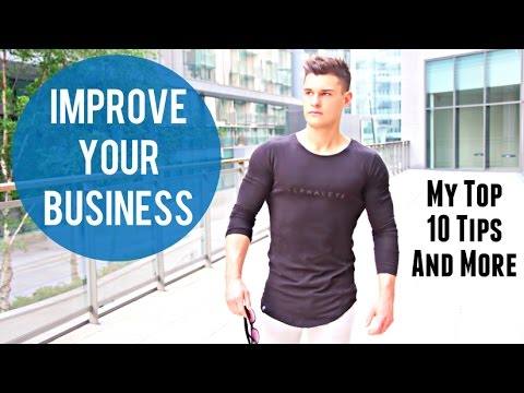 How To Grow Your Social Media | Online Business | Get Sponsored