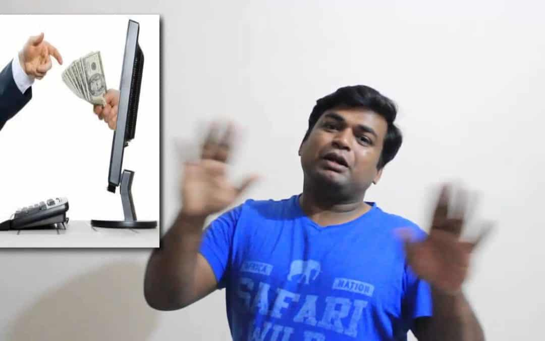 Important tips to start and succeed in an Online Business | In tamil