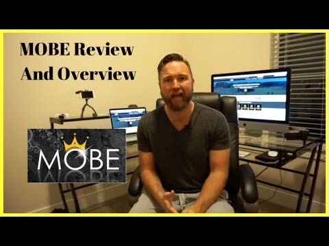 Mobe Review – Legit Online Business Or BS Scam?