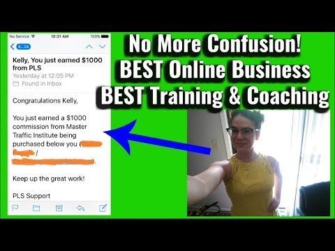 Simple Online Business – Make Residual Income With Internet Marketing –  Power Lead System 2018