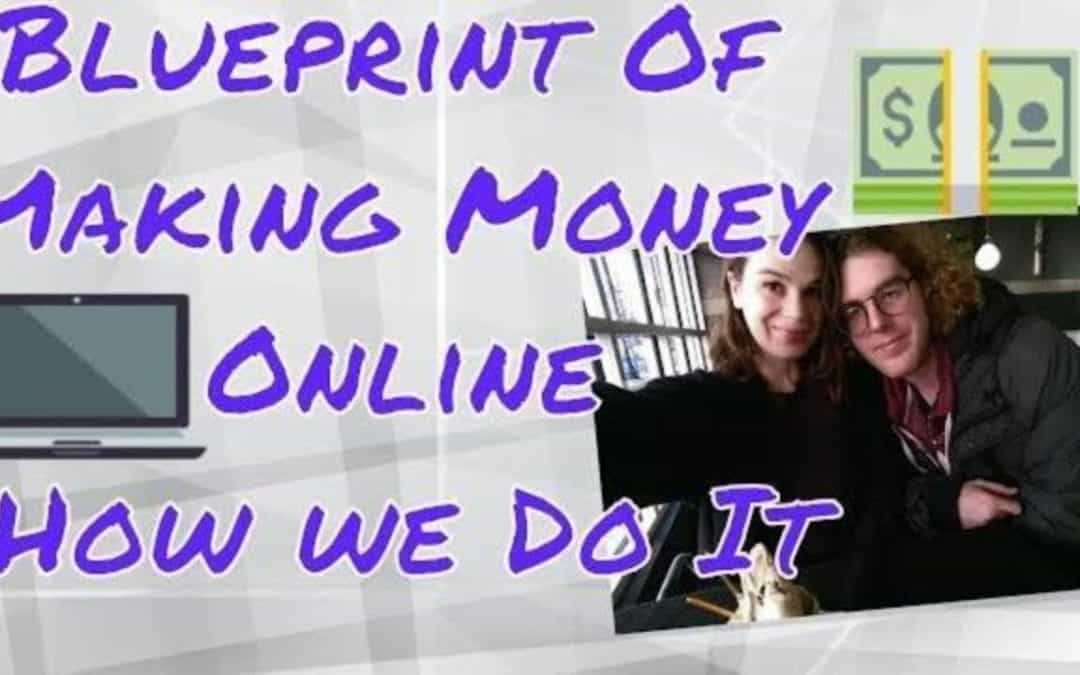 Top Online Business From Home 2018 – Affiliate Marketing For Beginners – Make $100 A Day Blueprint