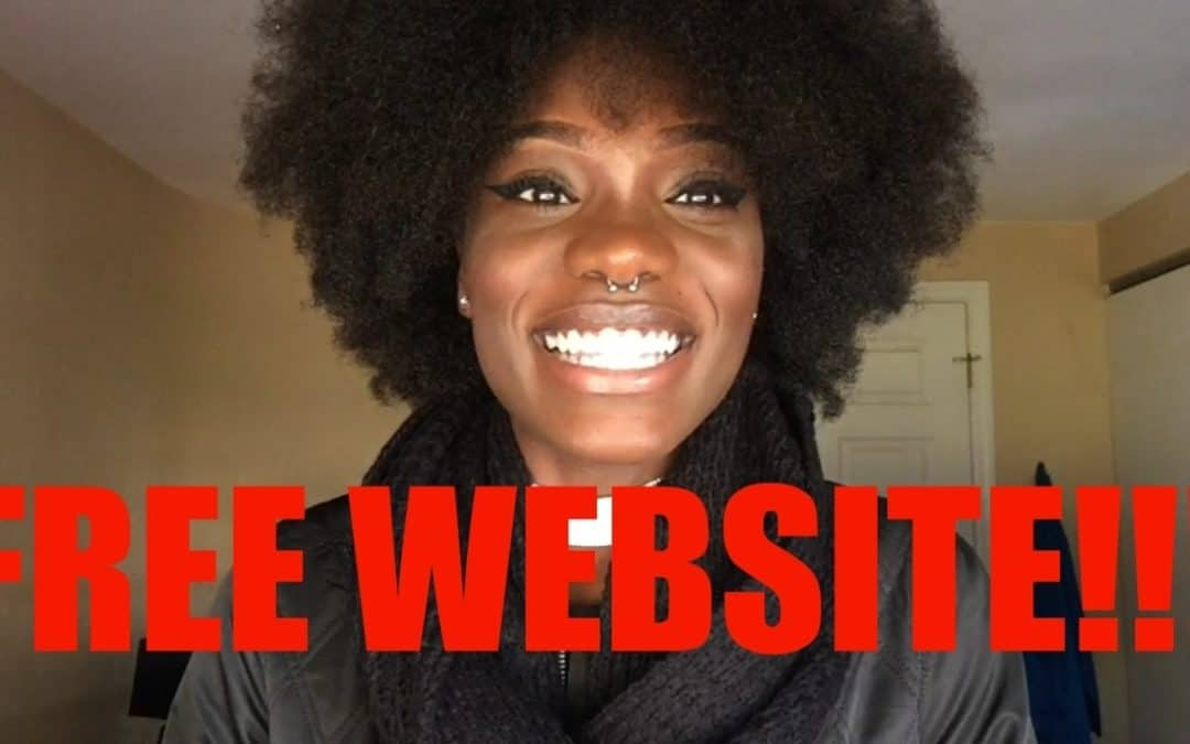 How To Start Your Own Online Business: Building Your Website ON A BUDGET!