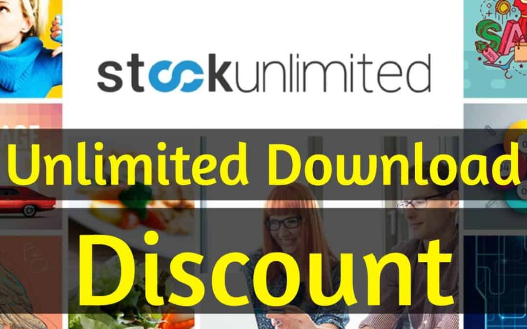 Unlimited Pro Images Download and Login to the StockUnlimited free for 3 years