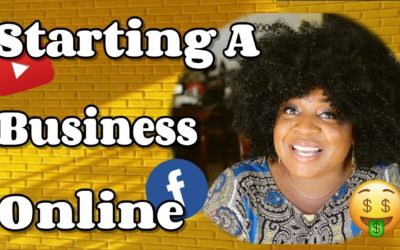 Behind The Scenes: Online Business How To Start | Digital Nomad In Africa It's Iveoma