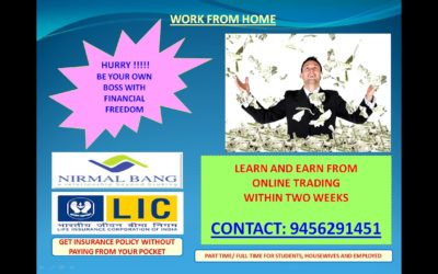 START ONLINE BUSINESS FROM YOUR HOME IN TWO WEEKS