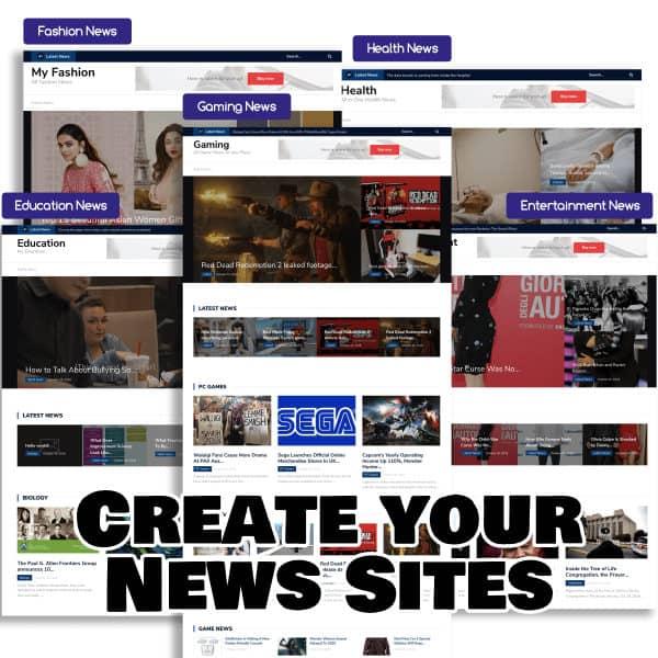 NewsBuilder