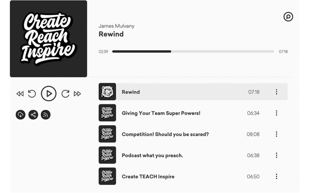 Best Podcast Lifetime Software Deal
