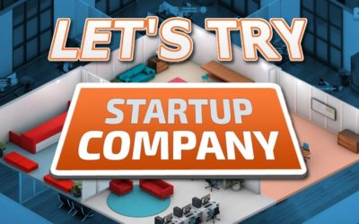 Let's Try: Startup Company   Build an Online Business!